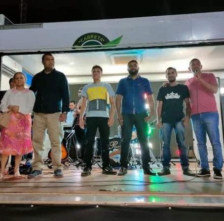 Parceria da Prefeitura e Sema garante Show Gospel e atividades culturais em Assis Brasil