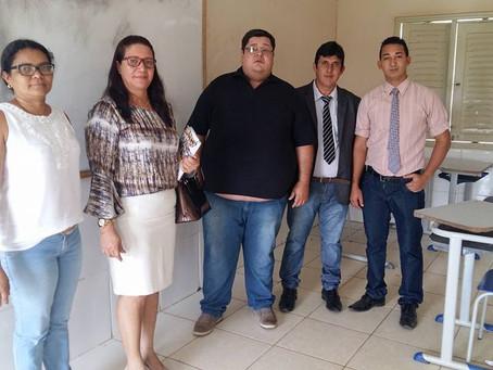 Oposição cobra do Prefeito André Maia reforma de escolas municipais