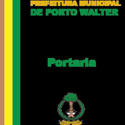 Portaria Nº 006/2020 - MARIA DA CONCEIÇÃO BATISTA DA SILVA