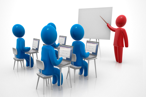 Formação e capacitação dos servidores municipais