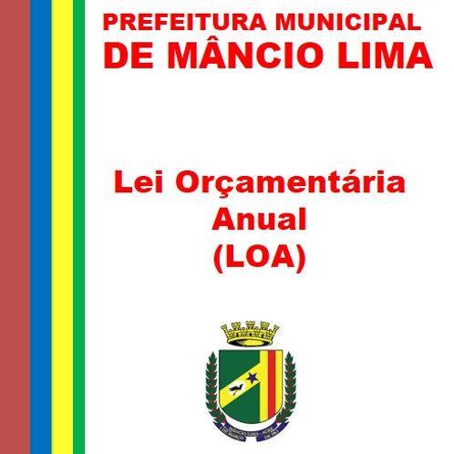 LOA 2016