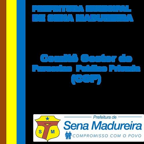 Resolução CGP Nº 01/2019