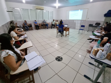 Prefeitura anuncia retorno das aulas presenciais para o dia 18 de outubro