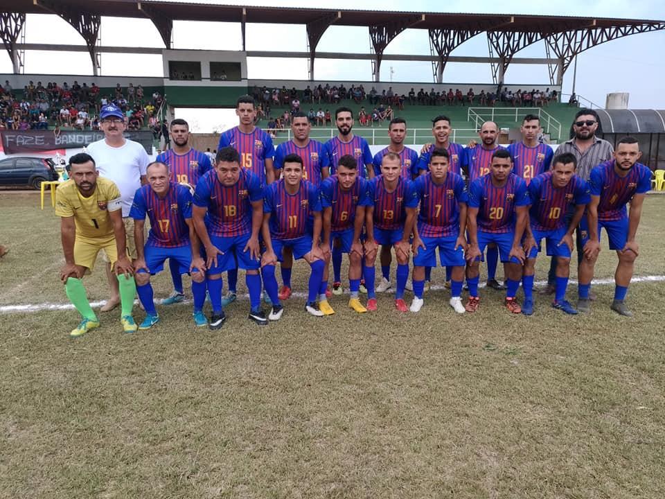 Barcelona do Granada - vice-campeão