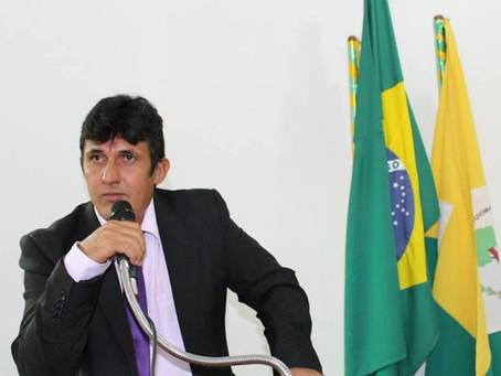 Vereador indica melhorias de iluminação pública em Rua do Bairro Cohab