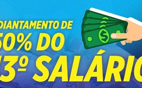 Prefeito Isaac Piyãko anuncia pagamento e antecipação de 50% do décimo terceiro