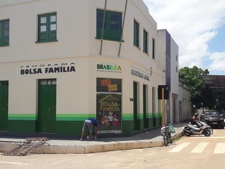 Secretaria de Assistência Social de Brasiléia tem novo endereço