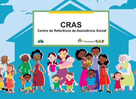 Secretaria Municipal de Assistência Social realiza oficinas para fortalecer convivência familiar