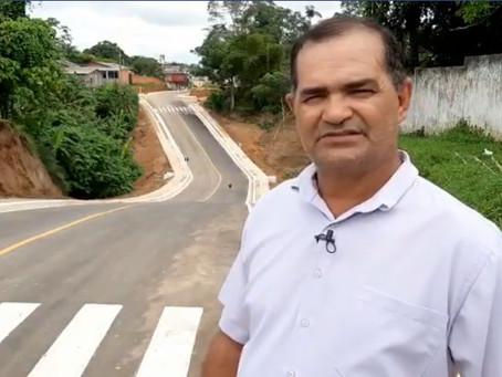 Prefeito Tanízio Sá começa a dar vida a Manoel Urbano