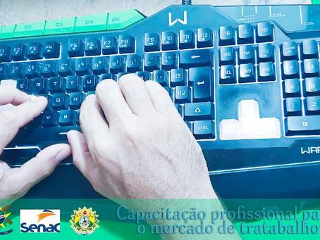 Programa Qualifica Acre capacitará 50 pessoas para o mercado de trabalho em Manoel Urbano