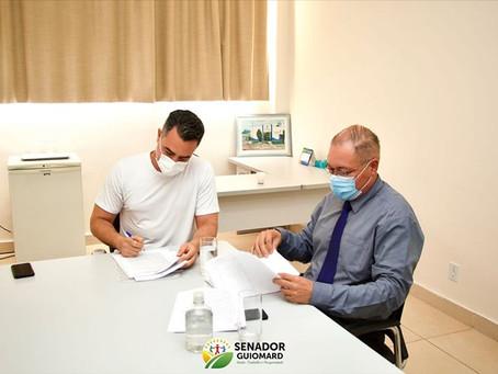 Prefeitura de Senador Guiomard realiza gestão e planejamento financeiro e paga insalubridade