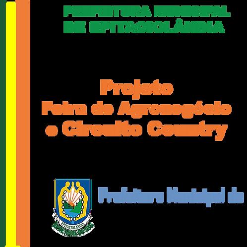 IX CIRCUITO COUNTRY E III FEIRA DE AGRONEGOCIO 2019