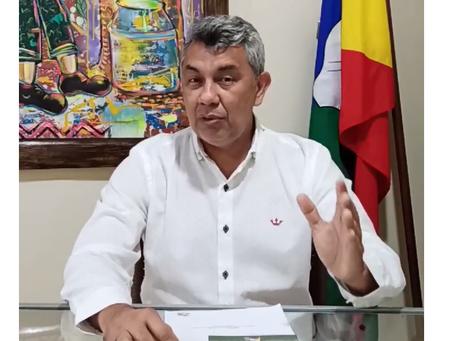Esporte: Xapuri participará da 1ª Copa Raimundo Felipe da Silva - Copa Alto Acre (Sr. Cordeiro)