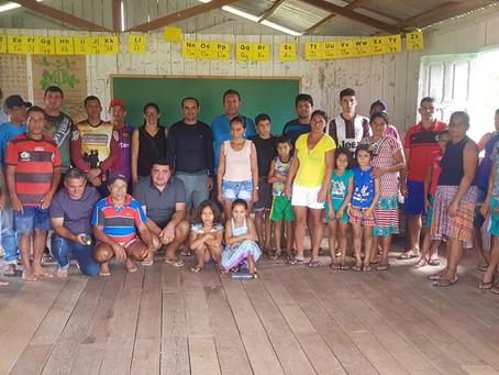 Prefeitura de Marechal Thaumaturgo agiliza liberação de crédito a produtores rurais