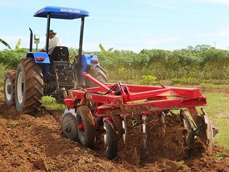 Agricultura Municipal realiza planejamento para 2021