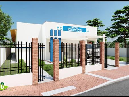 Prefeitura de Bujari irá construir UBS na comunidade do assentamento Walter Arce