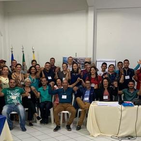 Prefeito Zezinho Barbary participa do 1° encontro do projeto líder do Juruá