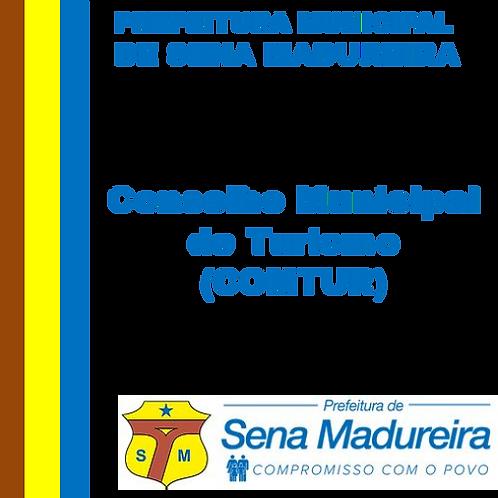 Lei N° 647/2019 (Fica criado o Conselho Municipal de Turismo – COMTUR)