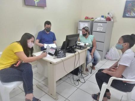 CRAS Chico Mendes adota atendimento pelo WhatsApp 68 99603-6013