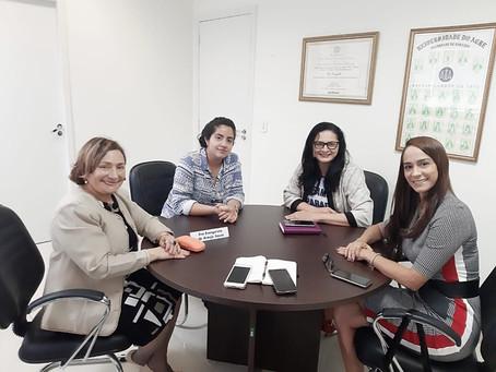Vice-Prefeita Maria Auxiliadora solicita a edição do casamento Comunitário em Xapuri