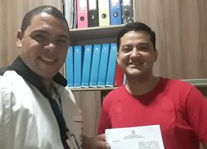 Diretor da Decorp apresenta funcionalidades do novo portal institucional do município de Feijó