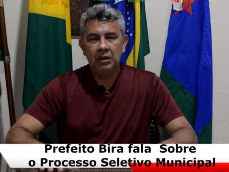 Prefeito prestigia OCA Xapuri pelos seus 11 anos e anuncia PSS para contratação de pessoal