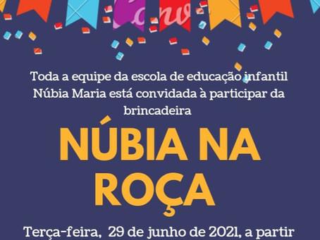 Secretaria de Educação: Projeto junino garante diversão e interação dos professores e alunos