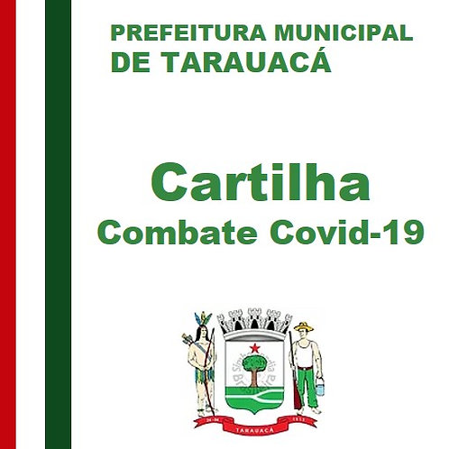 Cartilha -  Covid-19