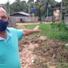 Prefeitura continua limpeza da rua Raimundo Freire, e prefeito Padeiro fiscaliza