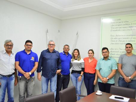 Prefeitura de Sena Madureira une as secretarias para melhorar ações ao Meio Ambiente