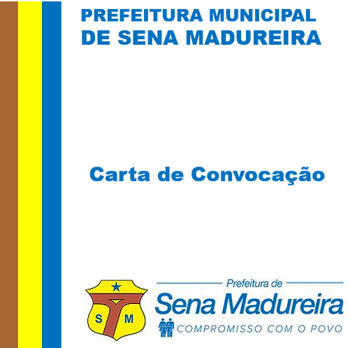 Carta de Convocação -  RODRIGO GONÇALVES DE AZEVEDO