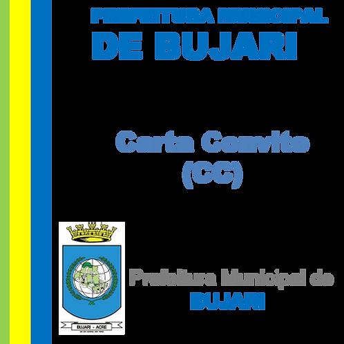 CC N° 001/2019 - Licença de uso de software de sistema de gestão pública