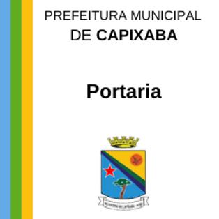 Portaria n° 017/2021 - Designar Gestor e Fiscal do TERMO DE CONTRATO Nº 064/2021