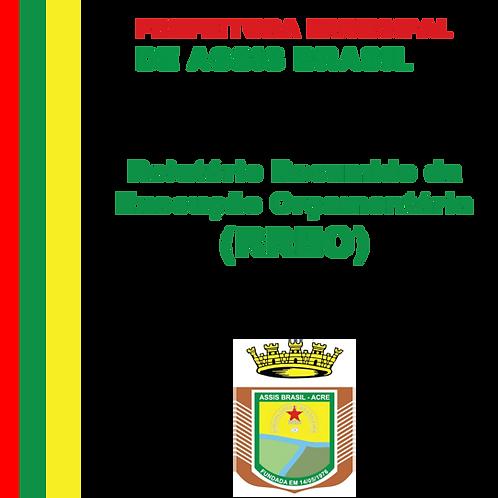 RREO 2019 - 1º Bimestre