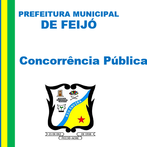 CONCORRENCIA Nº 001/2019