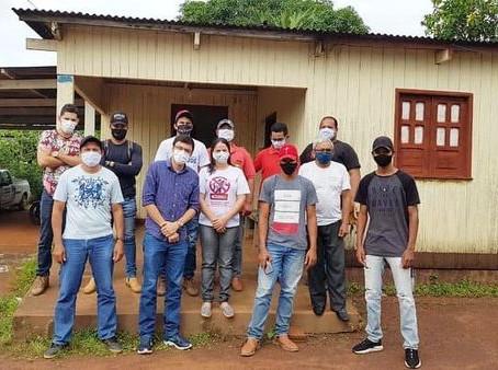 Equipe da saúde municipal atua diariamente no combate e controle das doenças endêmicas em Acrelândia