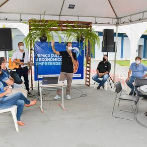 Prefeitura realiza lançamento da Feira do Empreendedorismo Sustentável