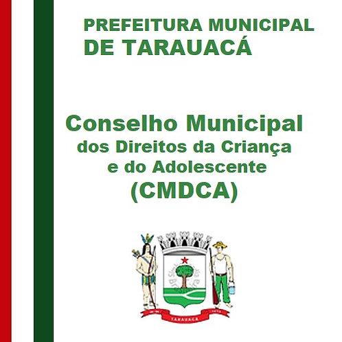 Portaria N° 179/2020 CONVOCAR, a Conselheira Tutelar ELIANA FARIAS DA CRUZ
