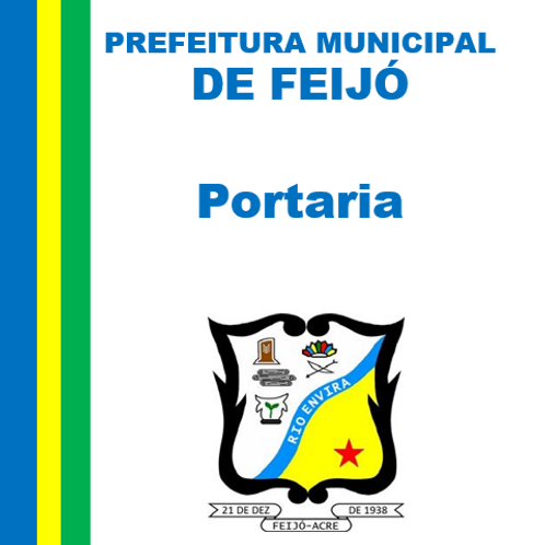 Portaria 008/2020 - EWELY ANDRADE OLIVEIRA