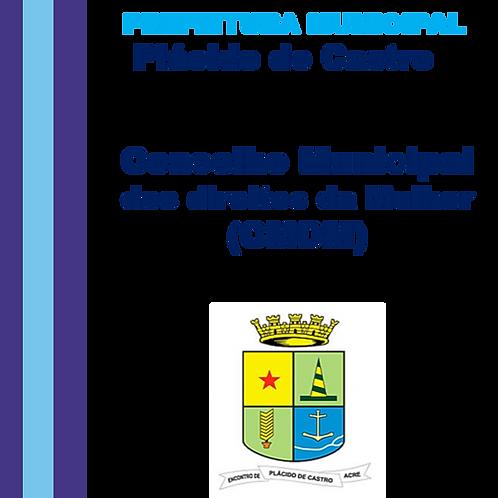 CMDM - Convoca as Entidades Não Governamentais de esfera Municipal