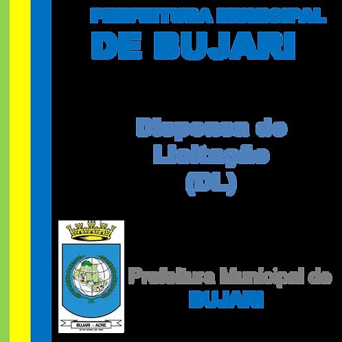 DL N° 031/2020 -  Assessoramento e Consultoria Jurídica