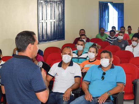 Prefeitura  de Rodrigues Alves  contrata mais de 90 profissionais  de Saúde