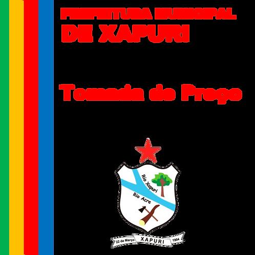 TP 005/2018 REFORMA NAS UNIDADES DE SAÚDE