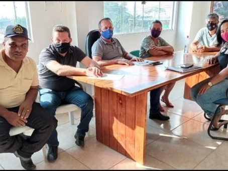 Assistência Social: CRAS Arco Íris será instalado provisoriamente na Av. Brasil