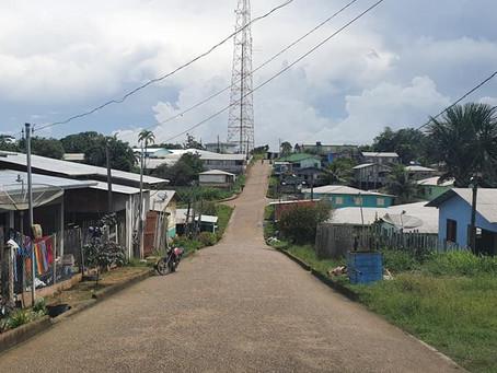 Marechal Thaumaturgo vive final de semana de lockdown em cumprimento ao decreto do governo do estado