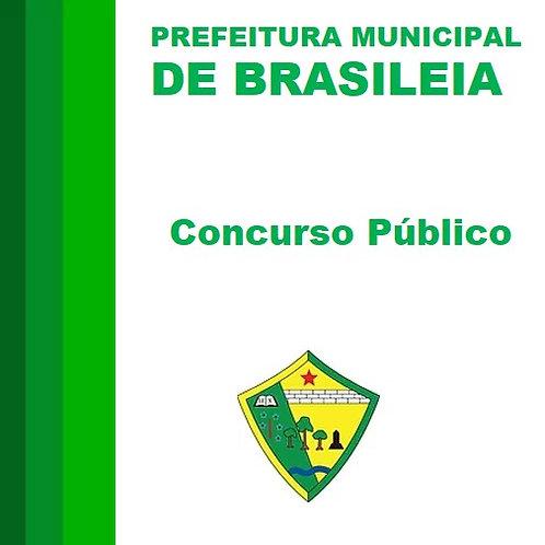 Concurso Público nº 001/2015