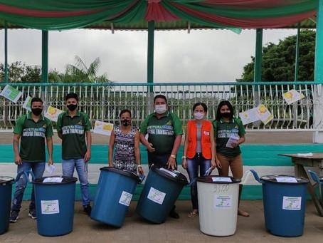 SEMATUR de Marechal Thaumaturgo realiza ações referente ao Dia Internacional do Meio Ambiente