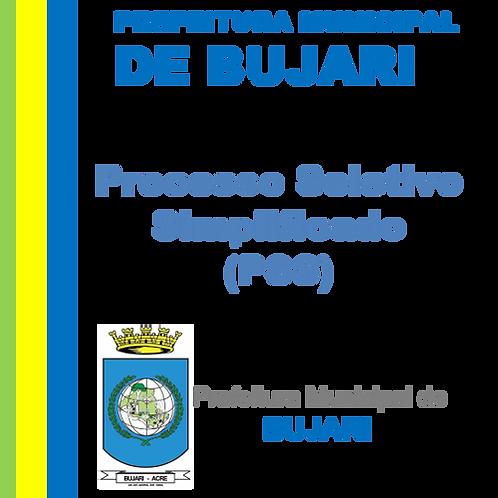 PSS N° 001/2019 - SEMSA