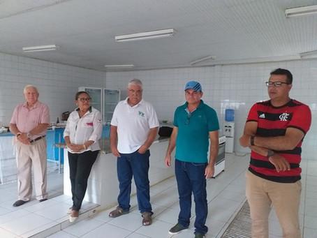 SENAR encerra o curso dos derivados da mandioca e banana em Rodrigues Alves