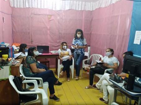 Marechal Thaumaturgo já planeja as ações da sua 6° semana do bebê